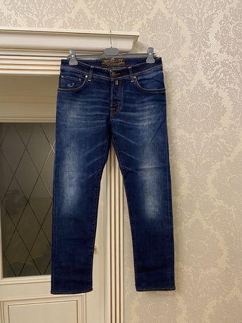 Jacob cohen джинси