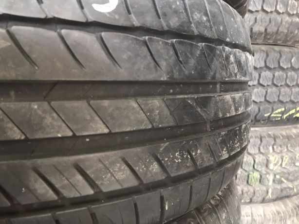 Michelin 225/45 17, состояние новых!