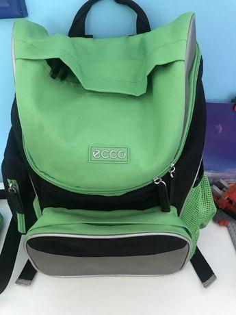 Ecco original рюкзак школьный