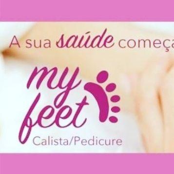 Calista/pedicure/podologia (a sua saúde começa nos pés)