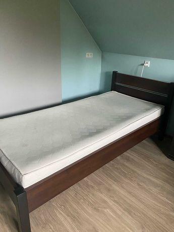 Łóżko jednoosobowe firmy BODZIO