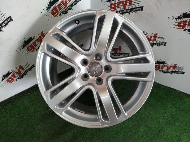 """Alufelgi 18"""" 5x112 Oryginał Audi"""