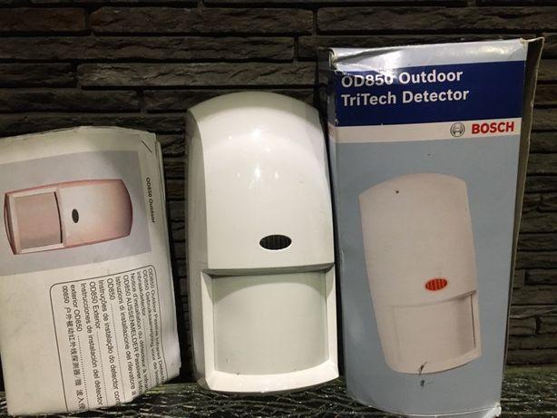 Dualna czujka ruchu Bosch OD850