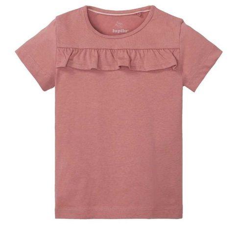 футболка лупилу для девочки 2-3г