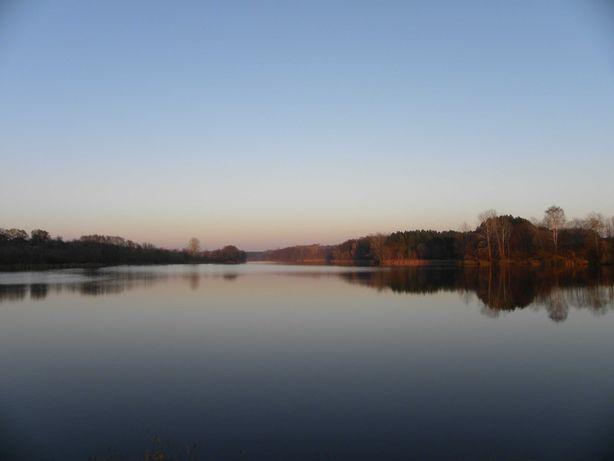 Ділянка 30 соток з власним виходом до озера біля заповідника Качанівка
