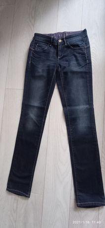 Calvin Klein spodnie damskie