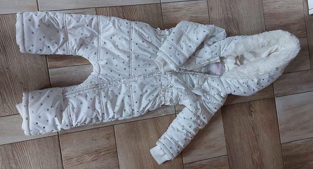 Ubranka dla dziewczynki r. 62-98