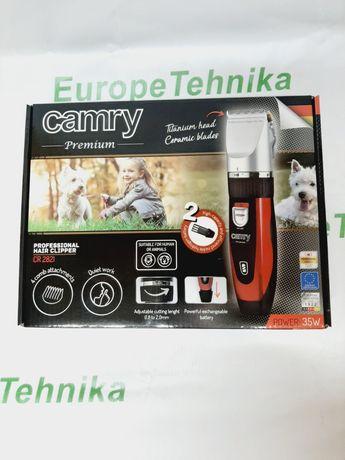 Машинка для стрижки Camry CR 2821