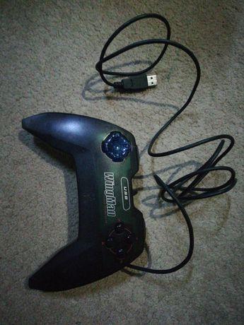 comando USB modelo Logitech