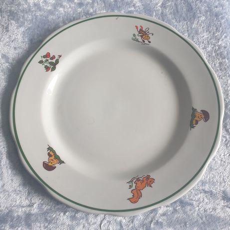 Inter American porcelana