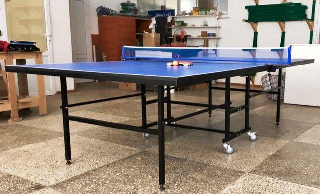 Теннисный стол феникс, стол для тенниса, тенісний стіл від виробника