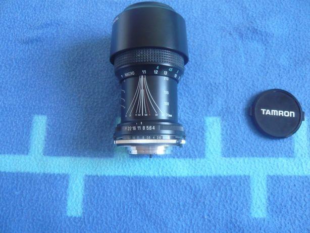 Obiektyw Tamron 210-70