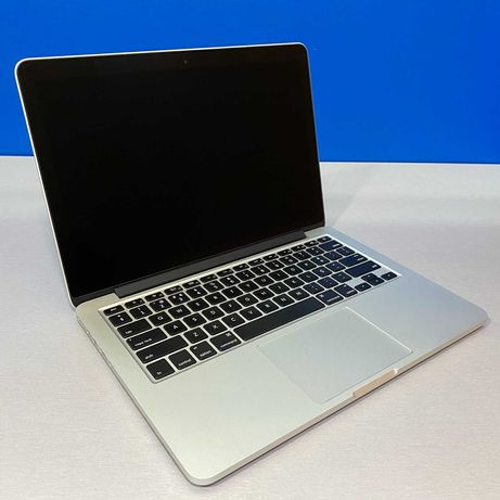 """Apple MacBook Pro 13"""" Retina - A1502 - Late 2013 (i5/16GB/1TB SSD)"""