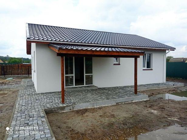 Продаж будинку 80кв.м с. Музичі, Києво - Святошинського р-ну.