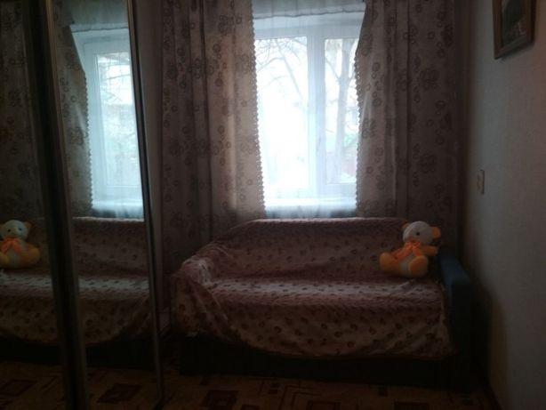 Без комиссии! Сдам большую уютную светлую комнату в общежитии. Сырец.