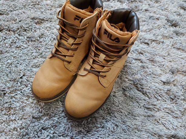 Buty chłopięce firmy Fild