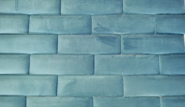Panele ścienne tapicerowane cegiełka wnęki sypialnie na wymiar 11/34