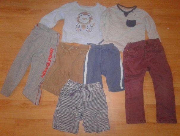 Детские вещи для мальчиков. ОТДАМ ЗА УПАКОВКУ БАРНИ