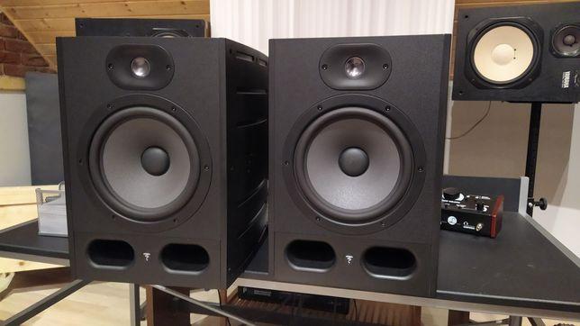 Monitory studyjne odsłuchowe Focal Alpha 80