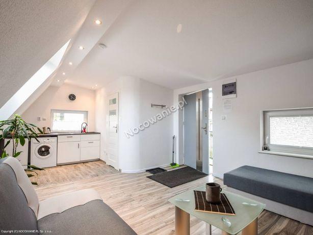 Komfortowe Studio-apartament dla 2-3 osób / osobne wejście