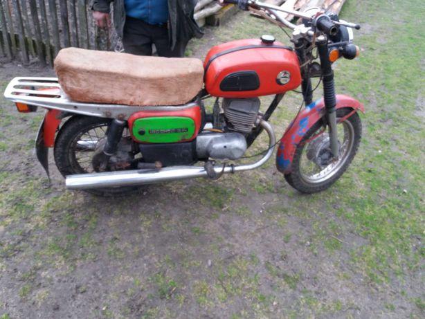 Продам мотоцикл Восход в гарному стані