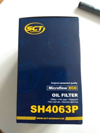 Filtr oleju Honda 2.2 CDTi 103kw SH4063P