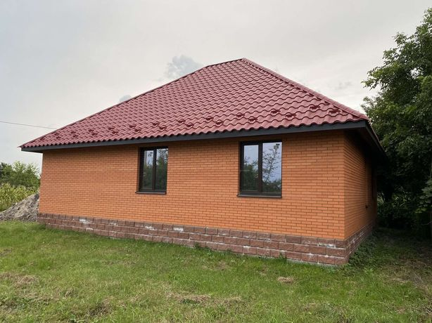 Продам не добудований Будинок