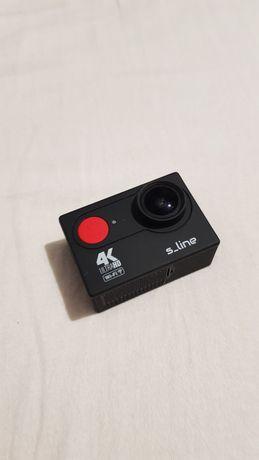Kamera sportowa S-LINE