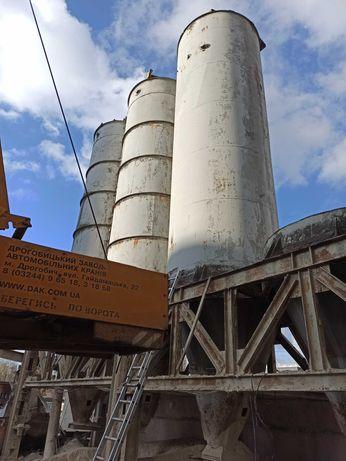 Силос емкость резервуар толщина 5мм