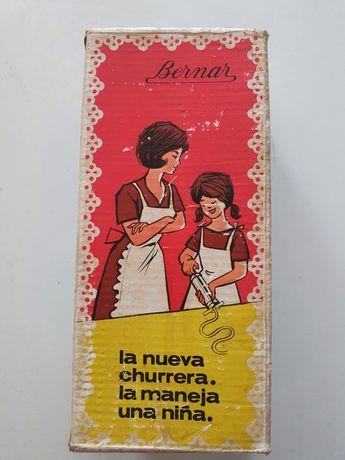 Churraria Bernar churros