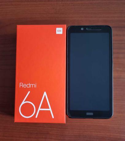 Smartfon Xiaomi Redmi 6A + Karta pamięci 32 GB