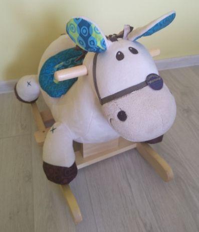 Баттатокачалка Battat Родео Пони Банджо BX1512Z (лошадка-качалка)
