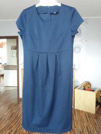 Sukienka wizytowa ciążowa M