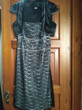 Плаття платье і болеро, розмір 50