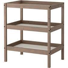 Movel estante Trocador aparador IKEA