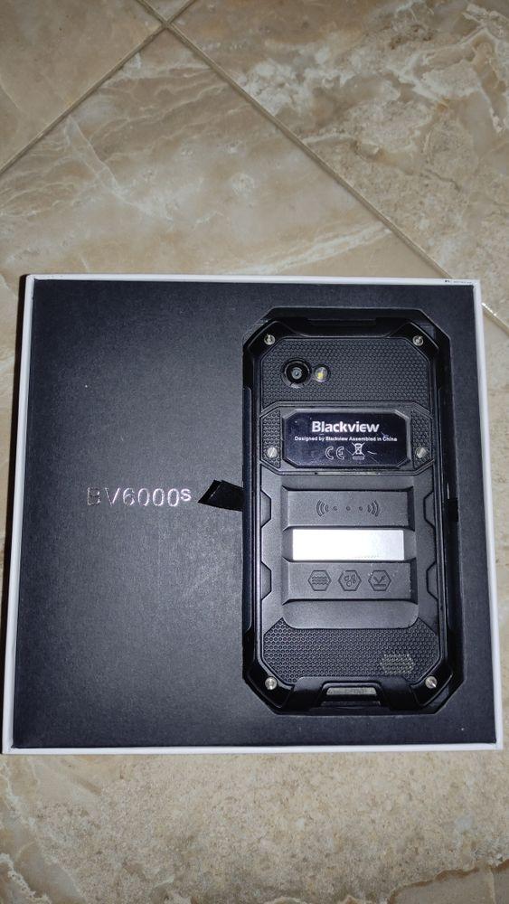 Продам защищённый смартфон Blackview BV6000S Киев - изображение 1