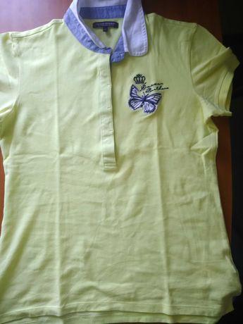 Camisolas/t-shirts
