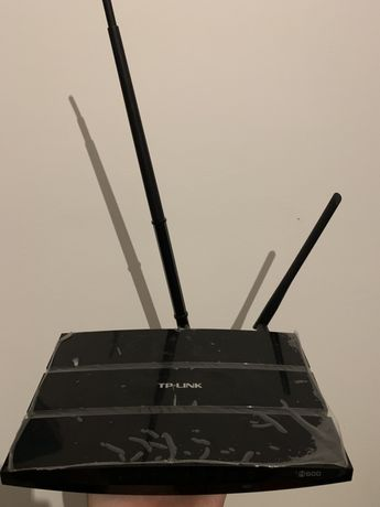 Router 2.4/5 TP-Link WD9980
