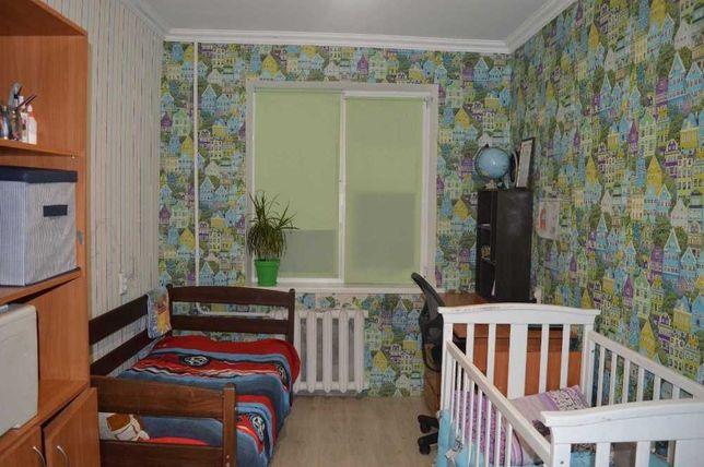 Продам 2 комнатную квартиру начало проспекта Слобожанский  К