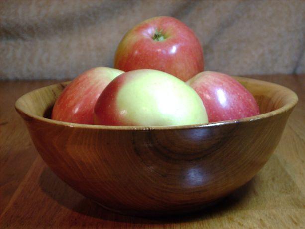 Деревянная посуда (эко)