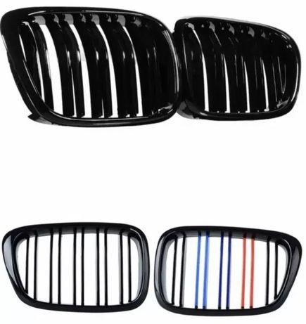 Ноздри решетка М радиатора BMW 5,3 | E46, E39, Е36 Лучшее качество