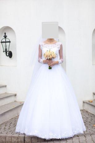 Свадебное платье JaclineCollection