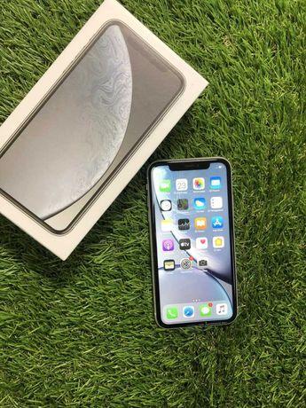 Смартфон Apple iPhone XR 64GB White