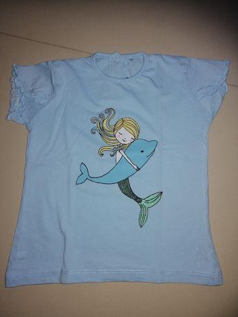 Bluzeczka 51015 roz 86