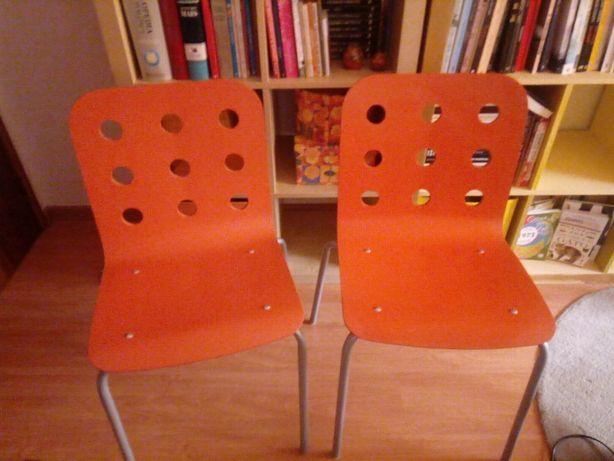 Cadeiras Ikea