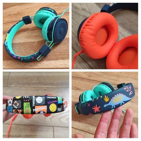 Детские наушники Baseman, 85dB защищают слух ребенка! Дитячі навушники
