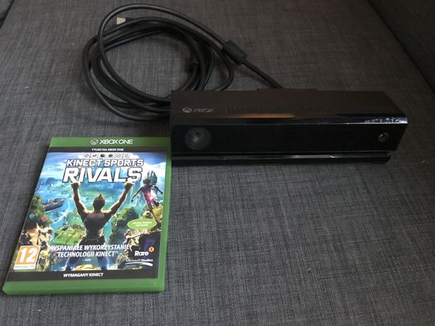 """Kinect Xbox One+gratis""""RIVALS Kinect Sprots"""""""