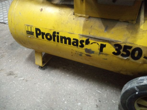 Kompresor schneider profimaster 350 2.25 KW 40l