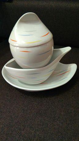 Набор фарфоровой посуды Довбыш