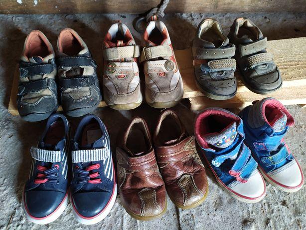 Продам взуття не дорого всі 26р. за 280грн.